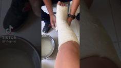 TikTok Video changing my gesso